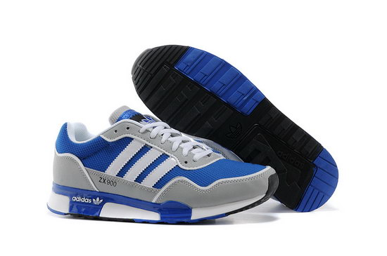 Mens Adidas Zx 900 Grey Blue Taiwan